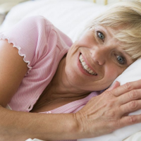Better Sleep Quality May Bring  Joy in Older Age