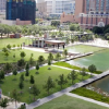 Fun in the Center of Downtown at Discovery Green
