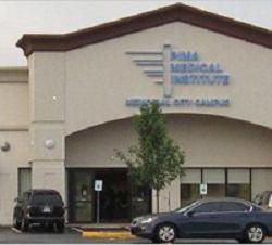Pima Institute Medical