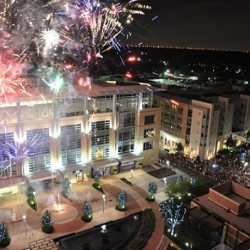 Join the Fourth of July Weekend Celebration at CityCentre!