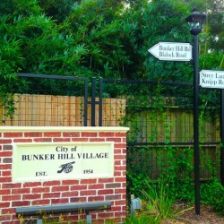 Quietly Nestled in Houston is Family-Oriented Bunker Hill Village
