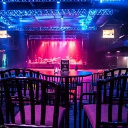 "Source: <a href=""http://www.livenationpremiumseats.com/venue/bayou-music-center"">Live Nation</a>"