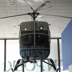 Be a Cop for a Day at the Houston Police Museum!