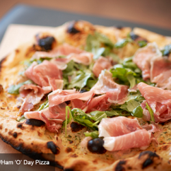 Source: The Pass and Provisions, Pizza at Provisions