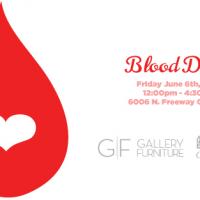 GF Blood Drive