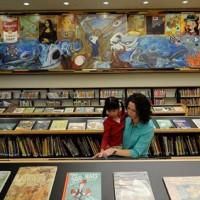 Houston Public Libraries