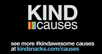 Healthy Snack Company Encourages Awesomeness Everyday