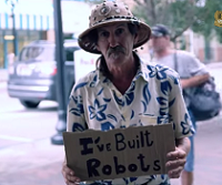 Rethink Homelessness: Changing The Face of the Homeless
