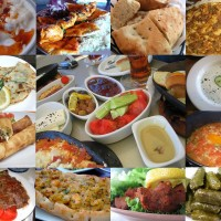 Source: HTR Turkey Holidays, Traditional Turkish Cooking