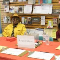 Volunteer today at a local library!